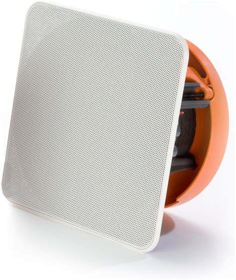 Square Ceiling Speaker Ceiling Speaker Monitor Audio Cwt140 Square Grille Cwt Series In Wall In