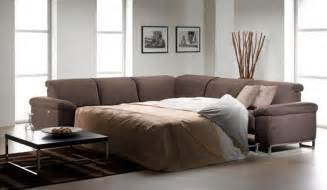 Sleeper Sectional Sofas Sofa Sectional Sleeper Smalltowndjs