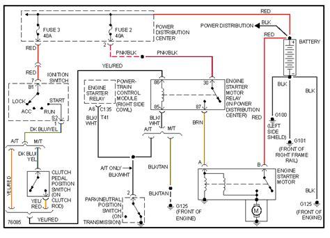 1996 dodge 1500 vacuum diagram 1996 free engine image