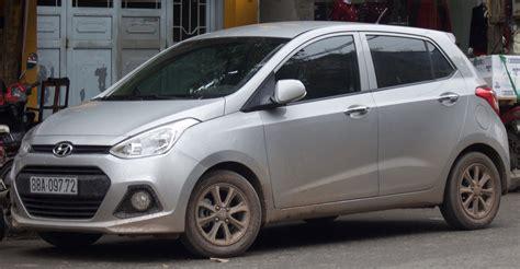 Hyundai I10 Top Model