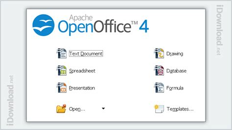 openoffice free alternative to microsoft office