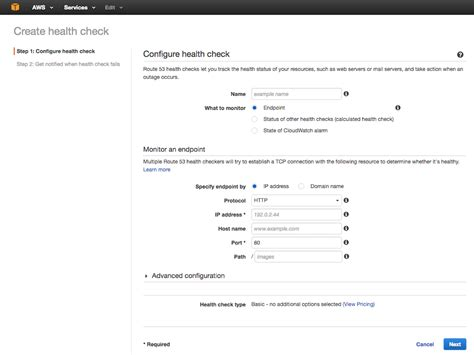 your aws elastic beanstalk environment s load balancer aws
