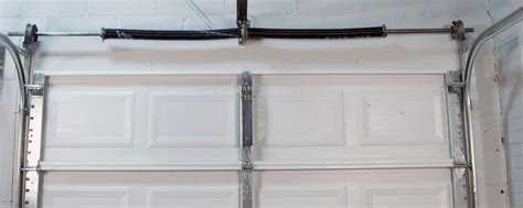 Overhead Door Torsion Garage Door Repair And Replacement