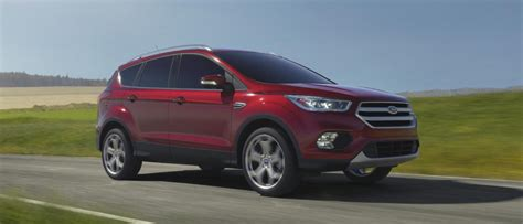 ford colors 2019 ford escape exterior color options
