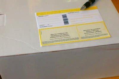 paquete remitente  el destinatario correctamente notas