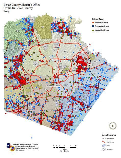 houston crime map by zip code crime in san antonio map