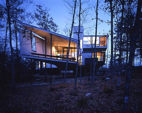 Modern Home Design Maine Modern Architecture In Maine Exhibition Buildings Houses