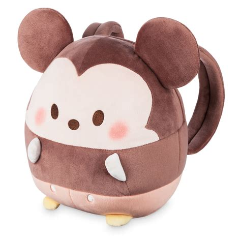 Ufufy Disney Mickey Mouse new mickey mouse ufufy backpack is an adorable plush