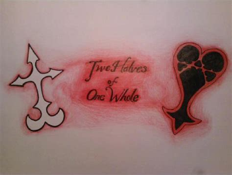 tattoo ideas king of hearts kingdom hearts by xavieredgar789 on deviantart