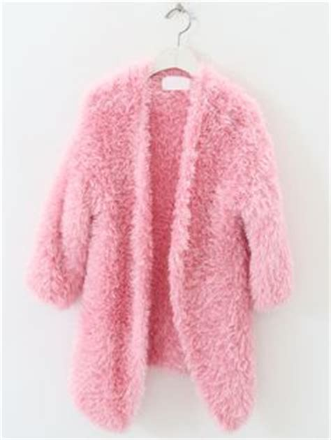 Cardi Outer Pink 1000 images about storets faux fur coats on