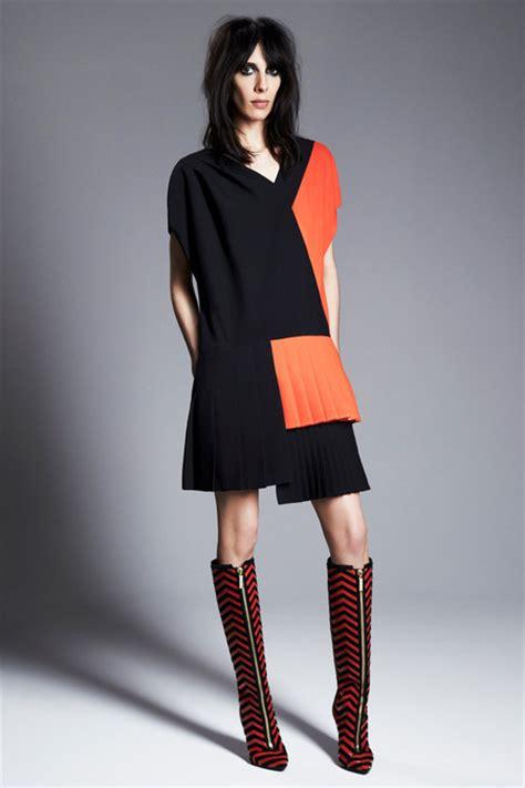 emanuel ungaro emanuel ungaro pre fall 2014 fashionsizzle
