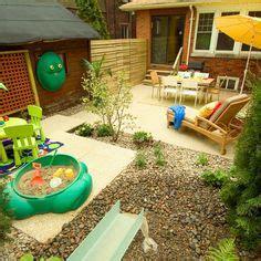 backyard ideas kid friendly child friendly garden on pinterest kid friendly backyard railway sleepers garden