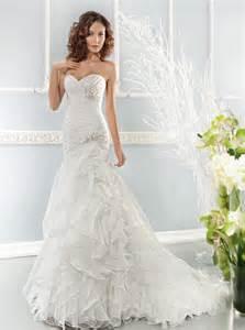 Korean style wedding dresses