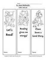 free printable lorax bookmarks 1000 images about dr seuss on pinterest dr seuss one