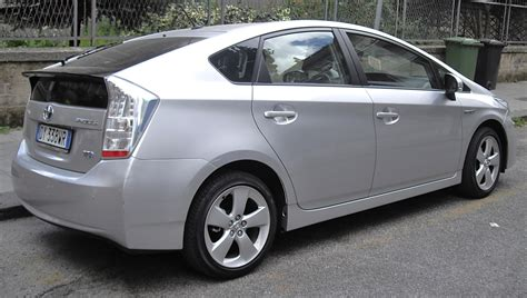 Manual Toyota Prius 2007 Toyota Prius Review The Repair Manuals For The