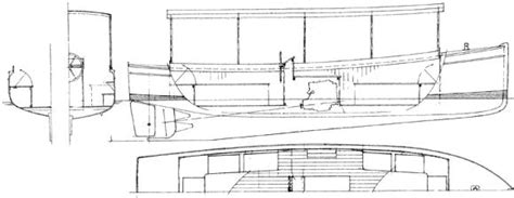 boat building plans for an electric launch steam launch plans how to stone boat building company