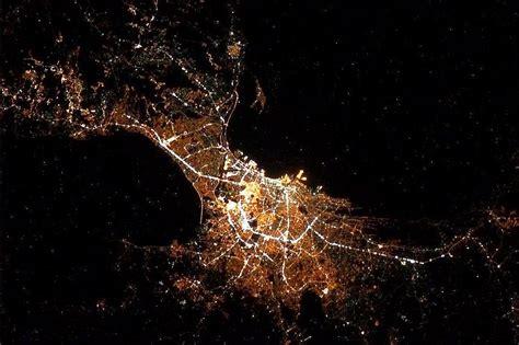 imagenes satelitales meteorologicas nasa 20 im 225 genes satelitales de ciudades tomadas por la nasa