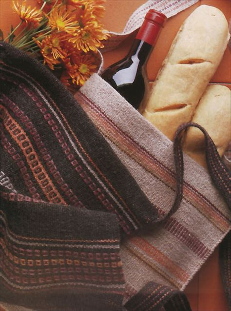 Hands On Rigid Heddle Weaving From Knitpicks Com Knitting
