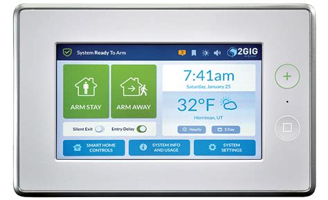 nortek security is surfing the smart home wave