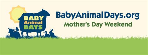 Baby Giveaways 2016 - baby animal days 2016 giveaway being genevieve