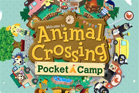 animal crossing pocket camps  features arent
