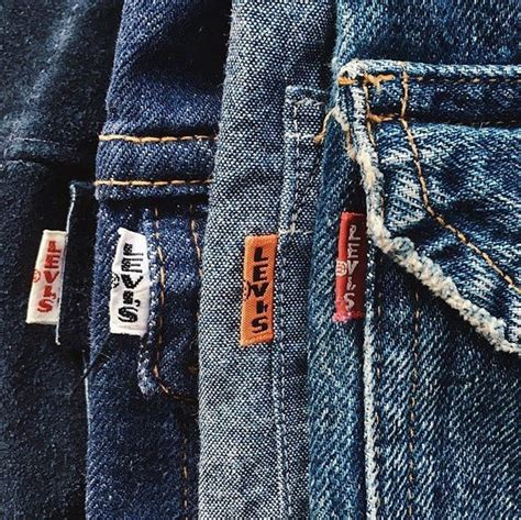 T Shirt Levis Tag Usa how this got levi s to purchase 50 000 pairs of its