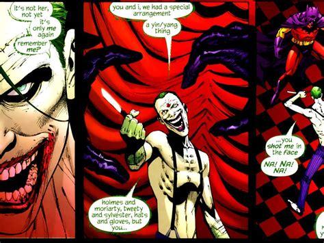 Imagenes The Joker Comic | 191 te gusta el joker estos son los c 243 mics definitivos del