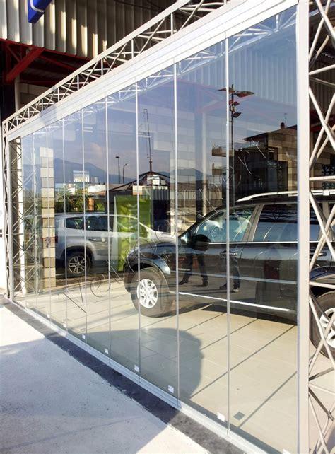 verande a soffietto vetrate pieghevoli e vetrate a scomparsa glassroom roma