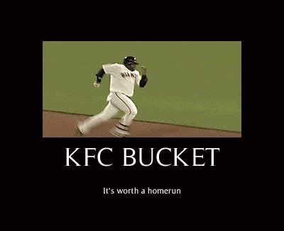 Kfc Bucket Meme - incredible coincidences creating weirdness on a daily