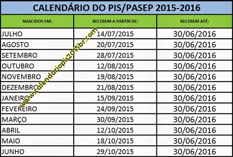 calendario dos aponcendatos 2016 calendario do pagamento do inss 2016 new style for 2016 2017