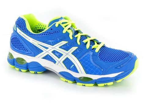 Sepatu Asics Gel Nimbus 14 asics s gel nimbus 14 review we ve tested them on the road and in the 187 burntech tv