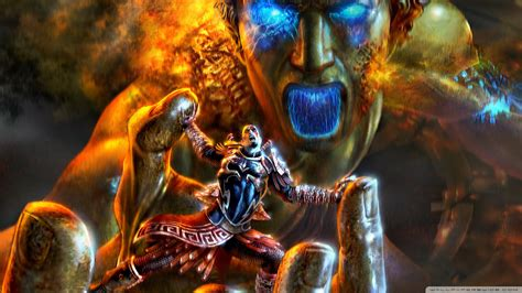 battle of gods god of war