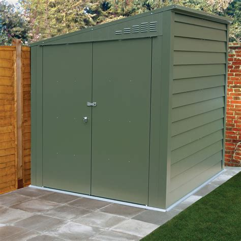 outdoor sheds buy outdoor metal storage shed tts