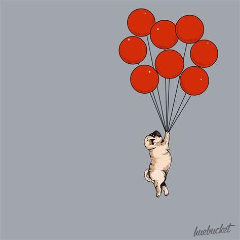 can pugs fly i believe i can fly id 344 by huebucket pugs pugs pugs
