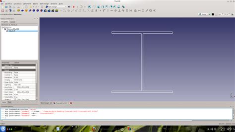 tutorial php w il blog di ingegnerialibera tutorial freecad tutorial 01