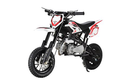 mini motocross new tuffmoto 49cc mini moto dirt trail pocket mini bike ebay