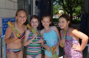 5th grade girls pool party car tuning