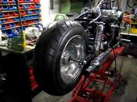 Diesel Motorrad Youtube by Harley Diesel 3 Zylinder Lombardini Motorrad Motorcycle