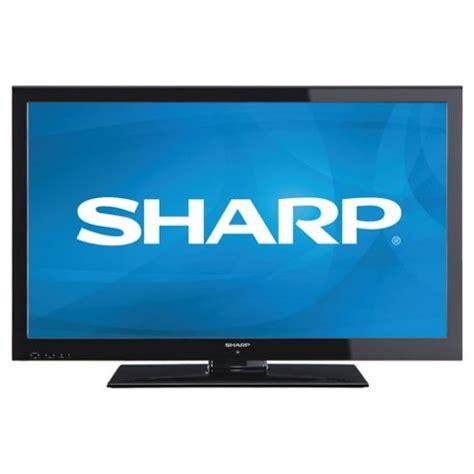 Tv Led Sharp 29 Inch Hd buy sharp lc40le240e 40 inch hd 1080p led backlit tv