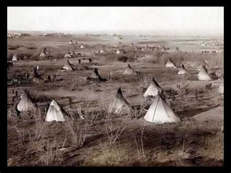 native american  tipi  teepee (sioux) youtube