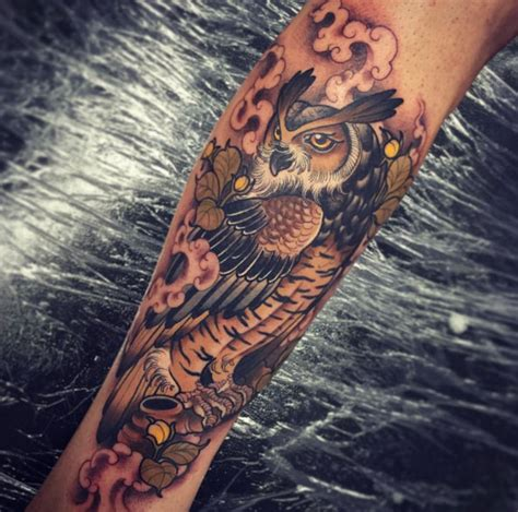 animal tattoo artists brisbane tom bartley tattoo artists in australia skinink