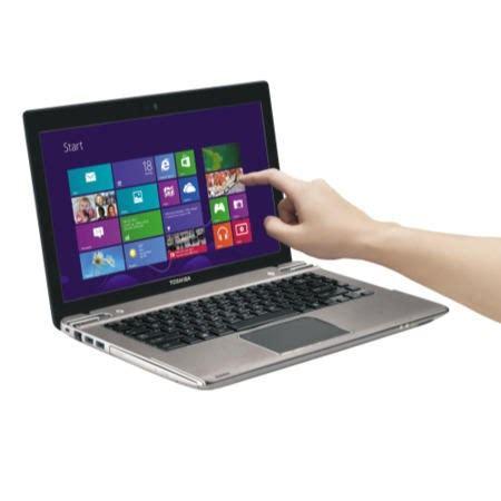 buy toshiba satellite p845t 108 i3 14 inch touchscreen windows 8 laptop from debenhams plus