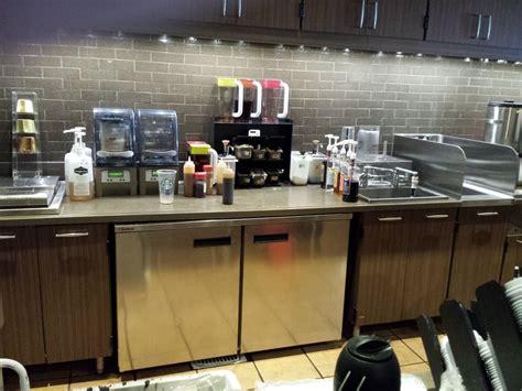 espresso machine for office desk starbucks 16 reviews coffee tea 288 st