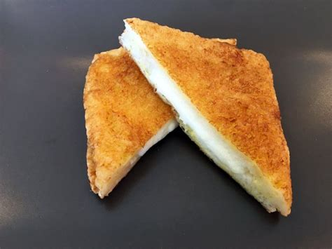 come fare le mozzarelle in carrozza mozzarelle in carrozza pourfemme