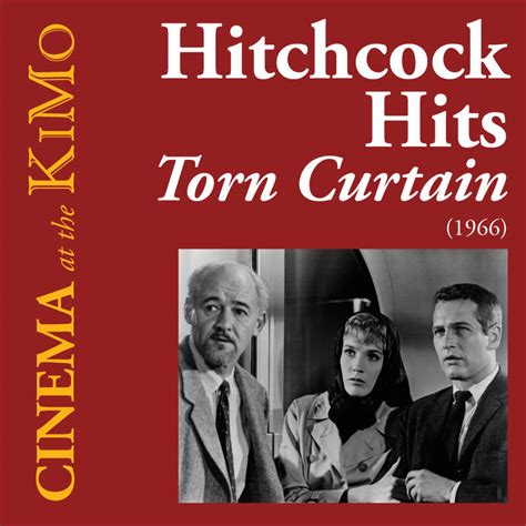 torn curtain 1966 kimo theatre torn curtain 1966