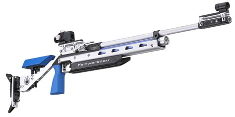 best air feinwerkbau 800 evolution top air rifle 163 1 825 00
