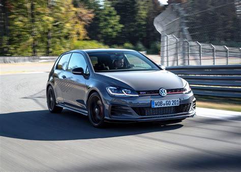 2020 Volkswagen Gti by 2020 Vw Golf Gti Tcr Price In Australia 2019 Suvs