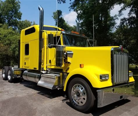 truck rock ar kenworth conventional trucks in arkansas for sale used