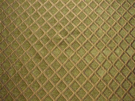 diamond upholstery fabric diamond lattice chenille upholstery fabric moss ebay