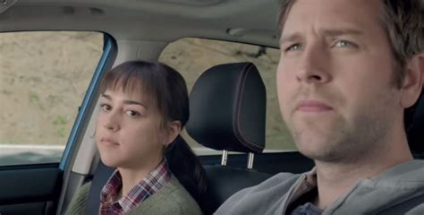 actress in subaru commercial 2016 crosstrek new 2016 subaru crosstrek commercial encourages adventures